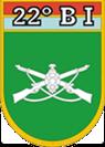 22º Batalhão de Infantaria